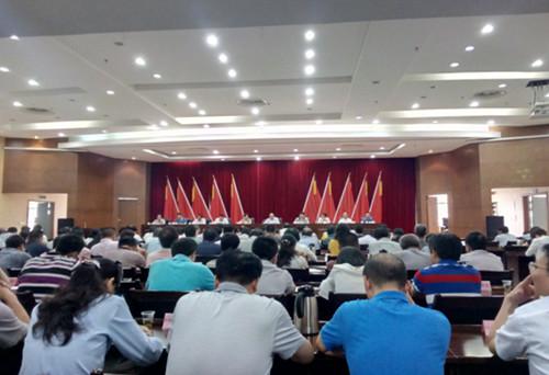 召开协商推荐阳光城小区业主委员会换届筹备组成员会议