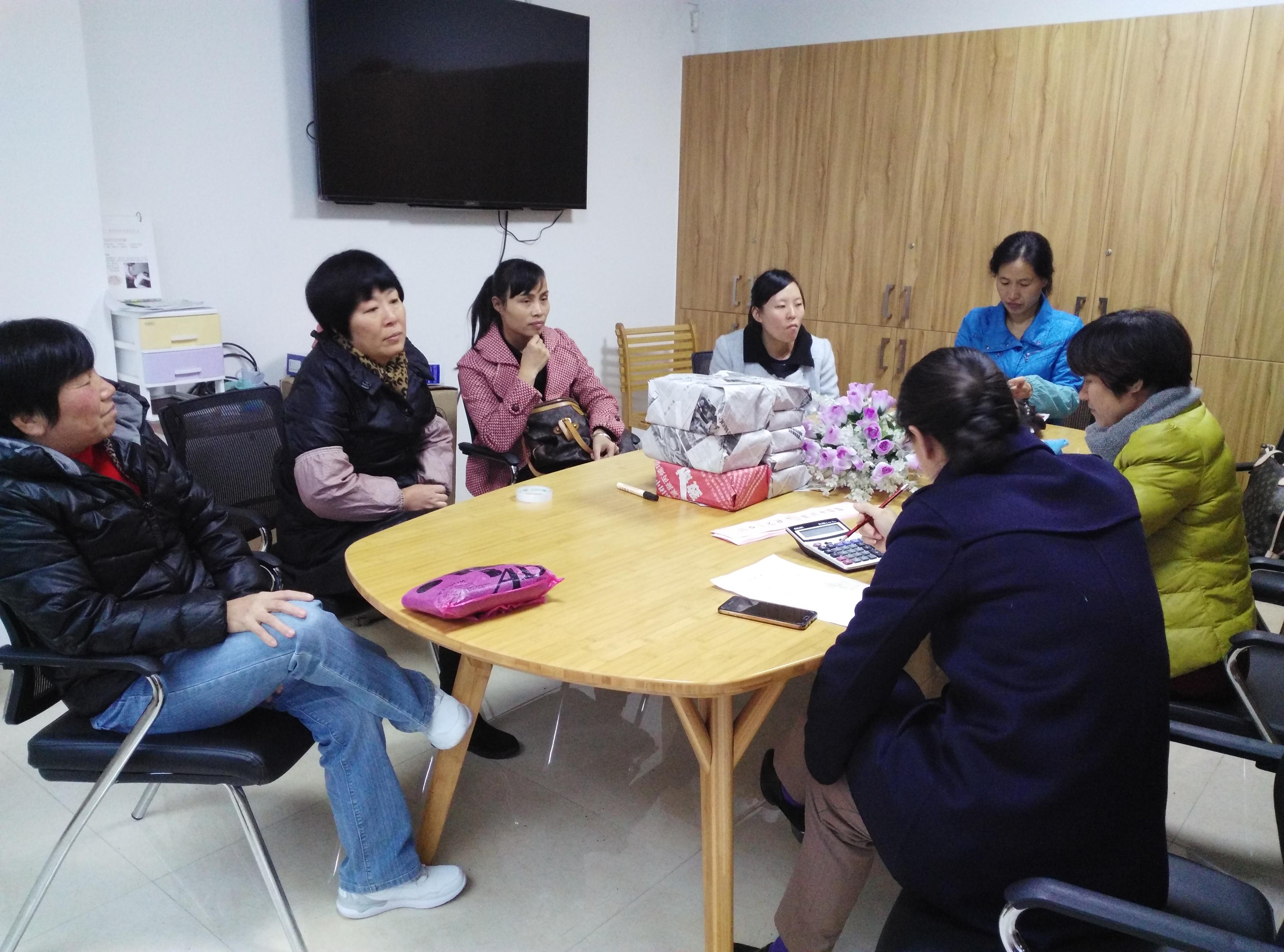 五四社区召开迎检文明城市测评部署会