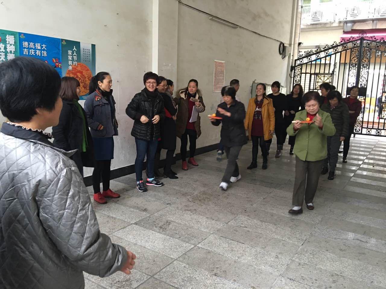龙头社区开展庆祝妇女节主题活动